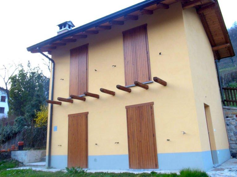 Ristrutturazione chiavi in mano a Bergamo - S.Omobono - 01 - fine dei lavori
